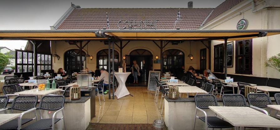 Zandvoort Restaurant