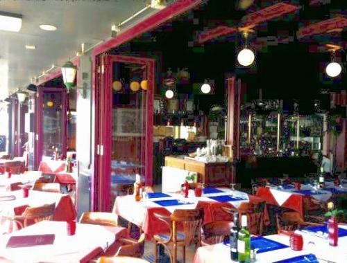 Restaurant Le Grand Prix Zandvoort