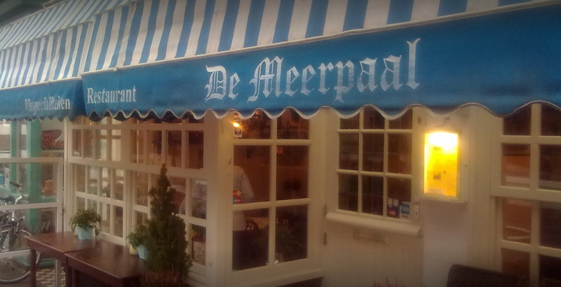 Visrestaurant De Meerpaal