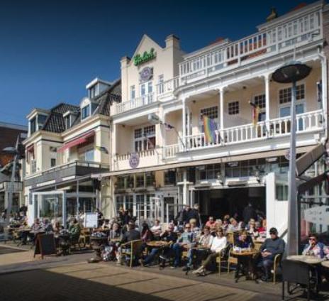 Grand Café Restaurant Hotel XL