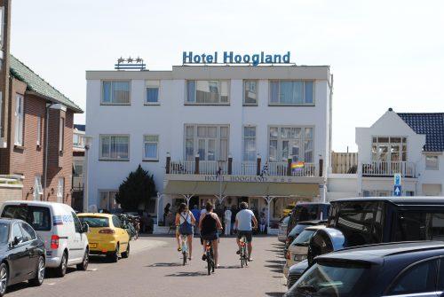 Hotel Hoogland Zandvoort