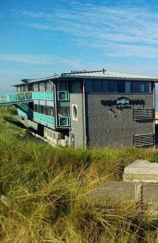 Beachhouse Hotel Zandvoort Boulevard
