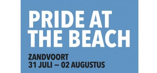 Gay Pride at the Beach hotel aanbiedingen Zandvoort
