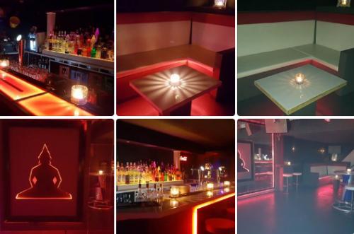 Club Jax Zandvoort