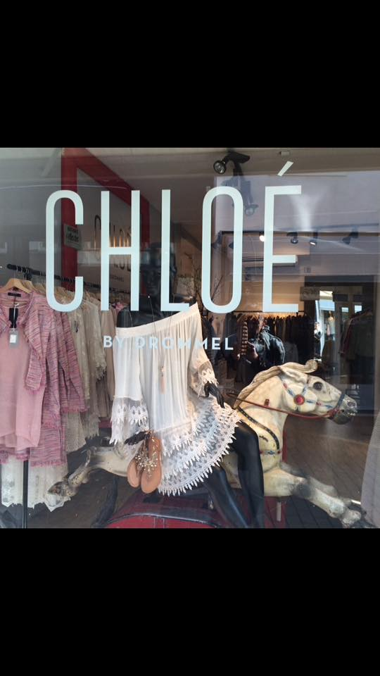 Chloé by Drommel dameskleding