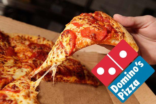 Domino's Pizza Zandvoort