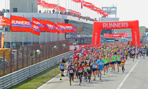 Circuitrun 2018 Zandvoort aan Zee Inschrijvingen zijn gestart