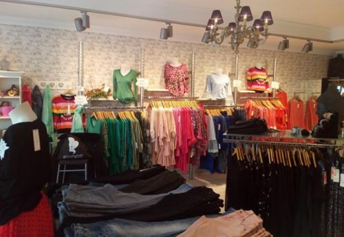 Mandy's dameskleding mode Zandvoort