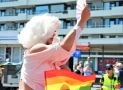 Gay Pride at the Beach Zandvoort aan Zee 2018